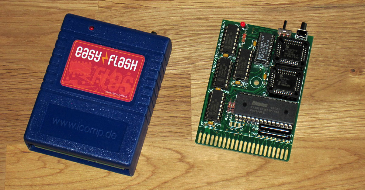c64 flash games
