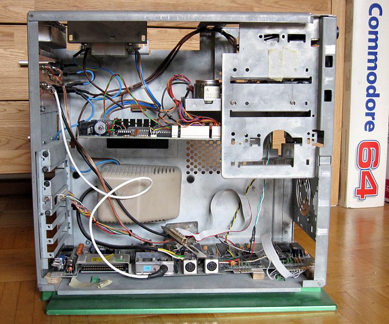 C64 repair | ilesj's blog