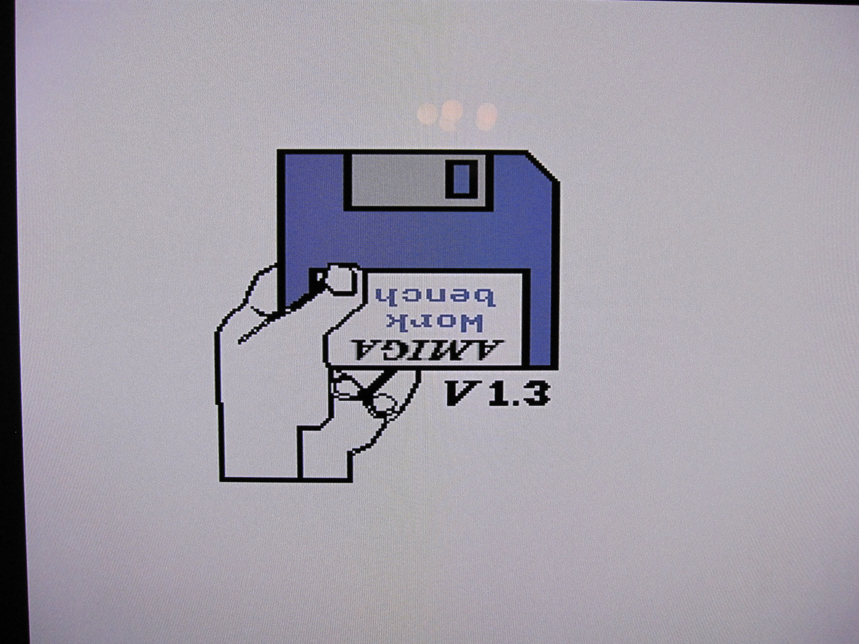 Brilliant Picture From Amiga With Rgb Scart Ilesjs Blog Rca To Schematic Advertisements