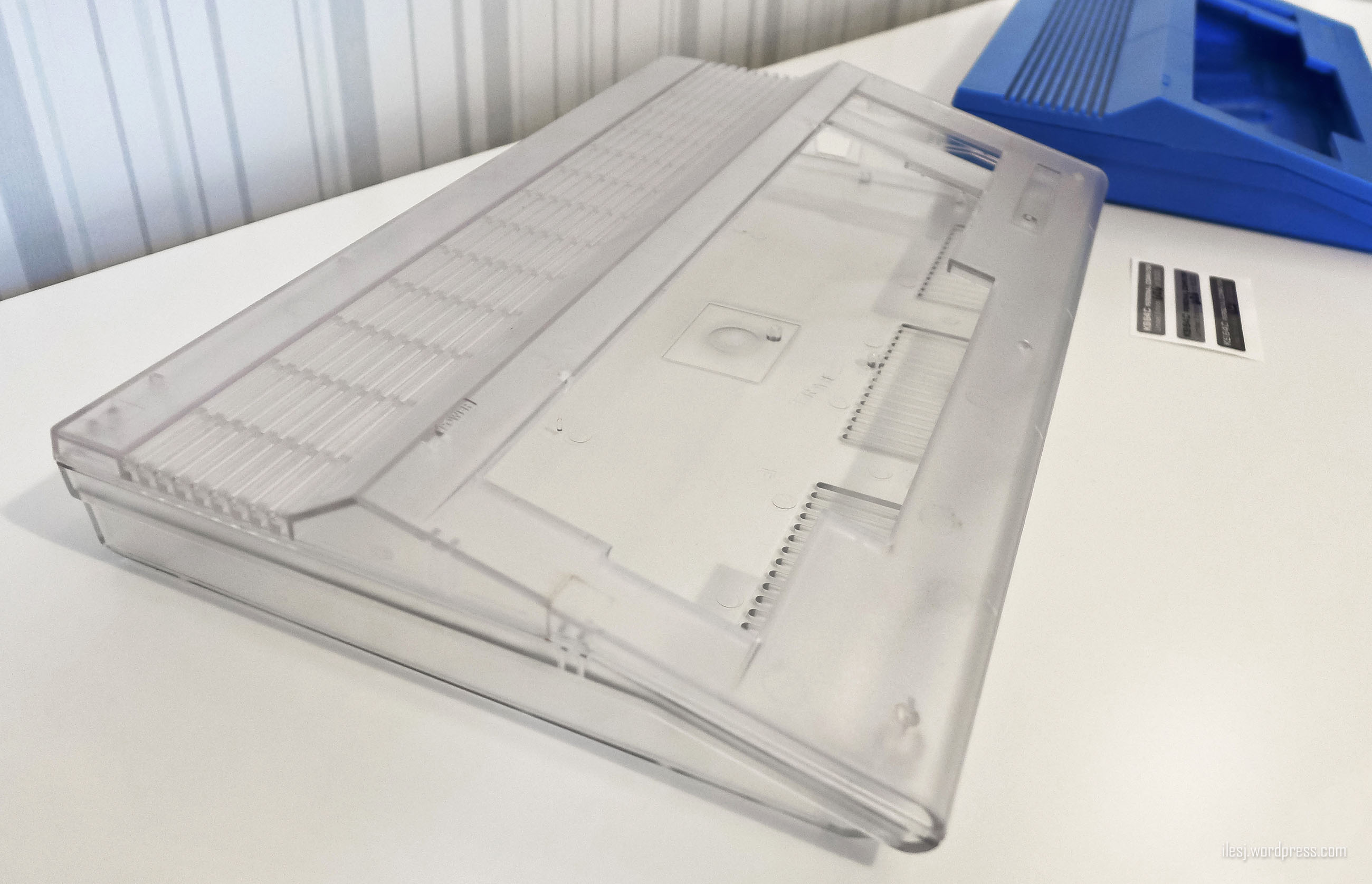 C64 Kickstarter Cases – With pictures! | ilesj's blog
