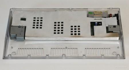 KS 64 C new motherboard install P1010110