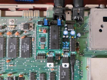 MixSID in 250425 board